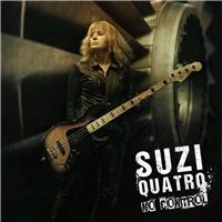Quatro Suzi - No Control