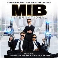VAR - Men in Black: International (Original motion picture score)