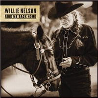 Willie Nelson - Ride Me Back Home (Vinyl)