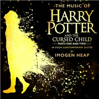 Imogen Heap - The Music of Harry Potter and the Cursed Child (2x Vinyl)