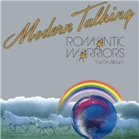 Modern Talking - Romantic Warriors