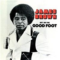 James Brown - Get on the Good Foot (2x Vinyl)