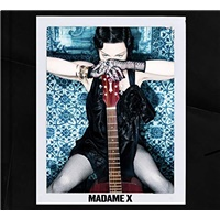 Madonna - Madame X (Deluxe edition 2CD )