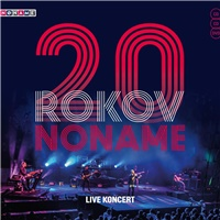 No Name - 20 rokov - koncert (2CD+DVD)