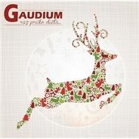 Gaudium - Raz prišlo dieťa