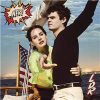 Lana Del Rey - Norman Fucking Rockwell (2x Vinyl)