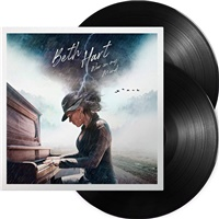 Beth Hart - War in My Mind (Vinyl)