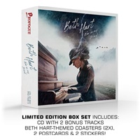 Beth Hart - War in My Mind (Box Set)