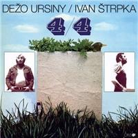 Dežo Ursíny a Ivan Štrpka - 4/4 (Vinyl)