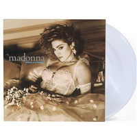 Madonna - Like a Virgin (Coloured Vinyl)