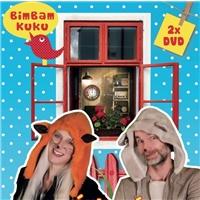 BimBamKuku - Rozprávkový rok líšky a vlka (2x DVD)