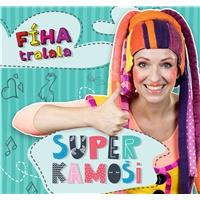 FÍHA tralala - Super kamoši