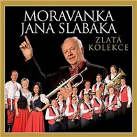 Moravanka - Zlatá kolekce
