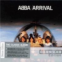 ABBA - Arrival DeLuxe (CD+DVD)