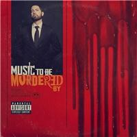 Eminem - Music To Be Murdered By (2x Vinyl)