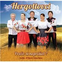 Hergottovci - Prečo si neprišiel?
