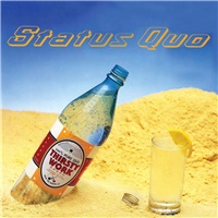 Status Quo - Thirsty Work (Deluxe edition)