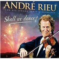 André Rieu - Shall we Dance? (DVD)