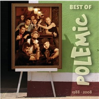 Polemic - Best of 1988-2008 (Reedícia)