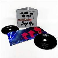 Depeche Mode - Spirits In the Forest (CD/DVD)