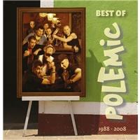 Polemic - Best of 1988 - 2008 (2x Vinyl)
