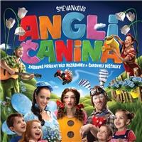 Spievankovo - Angličanina (DVD)