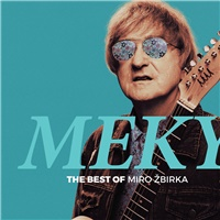 Miroslav Žbirka - The best of Miro Žbirka (3CD)