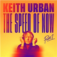 Keith Urban - The speed of now (Part 1)