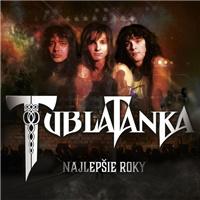Tublatanka - Najlepšie roky (Vinyl)