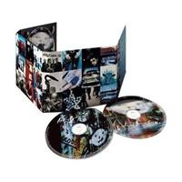 U 2 - Achtung Baby DeLuxe (2CD)