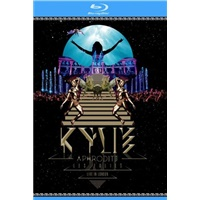 Kylie Minogue - Aphrodite Les Folies (2 BRD)