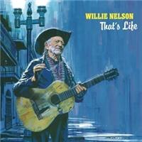 Willie Nelson - That's life (Vinyl)