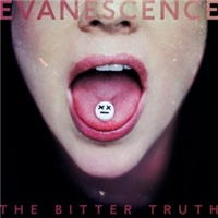 Evanescence - Bitter Truth - Gatefold (Vinyl)