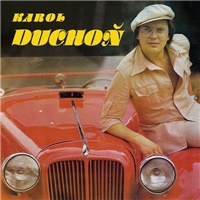 Karol Duchoň - Čardáš dvoch sŕdc (Vinyl)