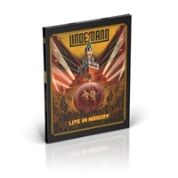 Lindemann - Live in Moscow (DVD)