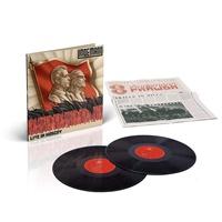Lindemann - Live in Moscow (2x Vinyl)