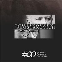 Hilaris Chamber Orchestra - Tchaikovsky – Shostakovich