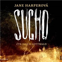 Audiokniha - Sucho