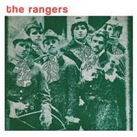 Rangers - 1. album + bonusy (Vinyl)