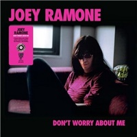 Joey Ramone - Don't Worry About Me (Vinyl)