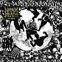 Napalm Death - Utilitarian (Vinyl)