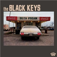 The Black Keys - Delta Kream (Vinyl)