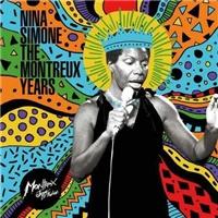 Nina Simone - The Montreux Years (Vinyl)