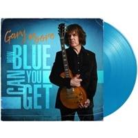 Gary Moore - How blue can you get (Vinyl)