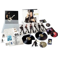 Prince - Welcome 2 America (Boxset  2LP+CD+BluRay)