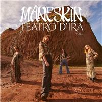Maneskin - Teatro d'Ira-Vol.1(Vinyl)