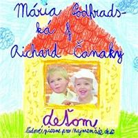 Podhradská & Čanaky - Deťom 1 - Ľudové piesne pre najmenších (Reedícia)