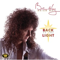 Brian May - Back To The Light (Limited edition Vinyl+CD)