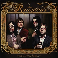 The Raconteurs - Broken Boy Soldiers