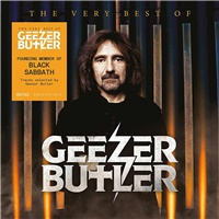 Geezer Butler - The Very Best of Geezer Butler